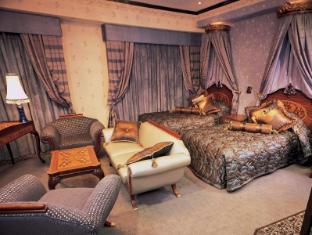 Lisboa Hotel Macau - Habitació
