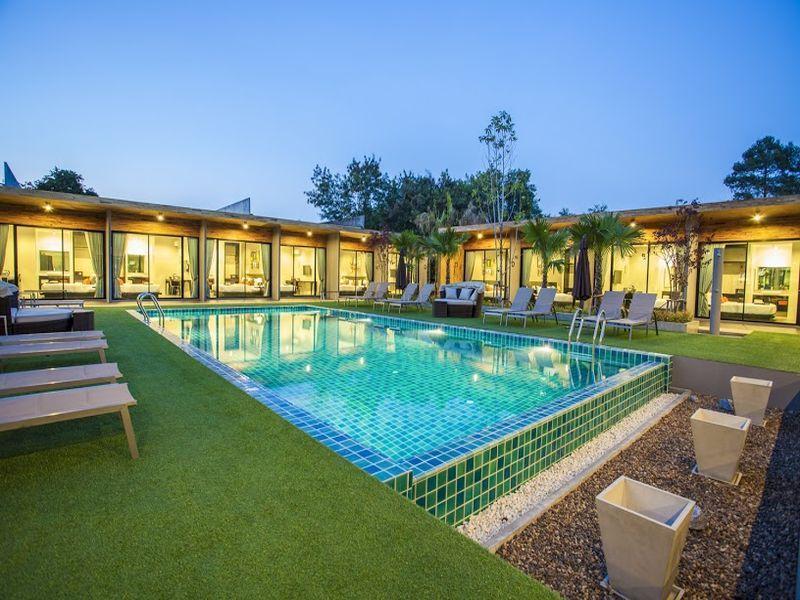 D Living Pattaya ดี ลีฟวิง พัทยา
