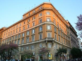 Apartment Cola Di Rienzo Vaticano Prati Roma