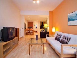 Apartment Corsega Roger De Lluria Barcelona
