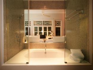 New Majestic Hotel Singapore - Aqua Room