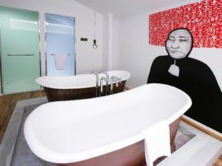 New Majestic Hotel Singapore - Attic Samsui Suite