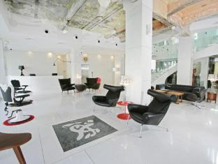New Majestic Hotel Singapore - Lobby