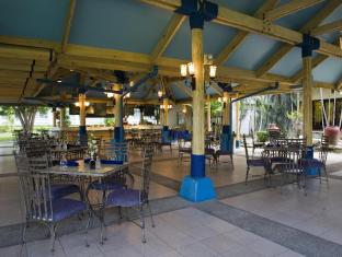Waterfront Insular Hotel Davao Davao City - Restaurace
