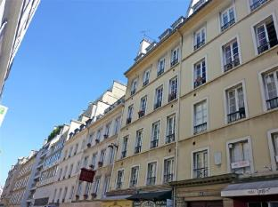 Apartment Rue de Penthievre Paris