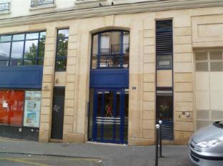 Apartment Rue Houdon Paris