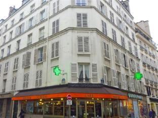 Apartment Rue Malar Paris