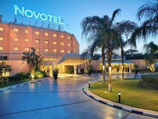 Novotel Cairo 6th of October Cairo - Exterior