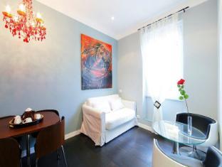 Apartment Trastevere Jandolo Rome