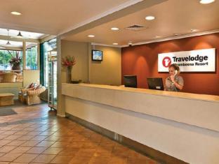 Travelodge Mirambeena Resort Darwin Darwin - Reception