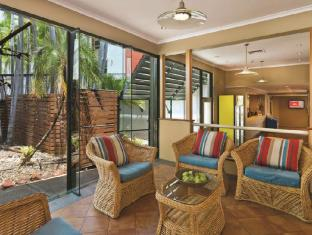 Travelodge Mirambeena Resort Darwin Darwin - Lobby