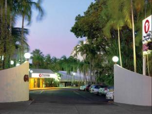 Travelodge Mirambeena Resort Darwin Darwin - Entrance