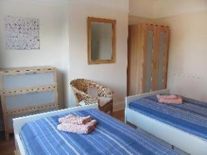 Harrow House 4 Bedroom House