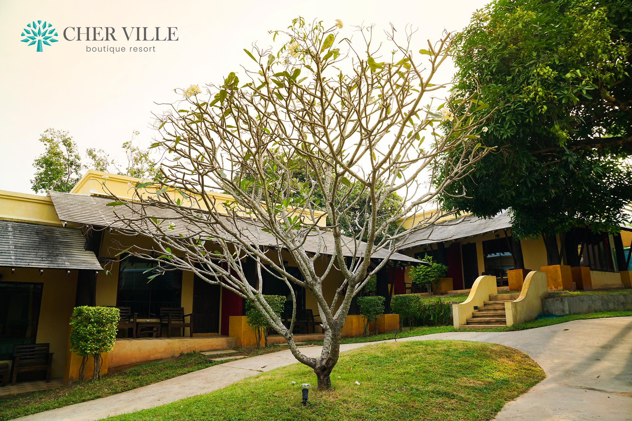 Cher Ville Boutique Resort