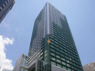 Newton Place Hotel Hong Kong - Exterior