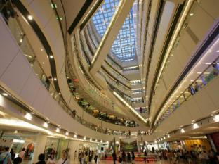 Newton Place Hotel Hong Kong - Shops