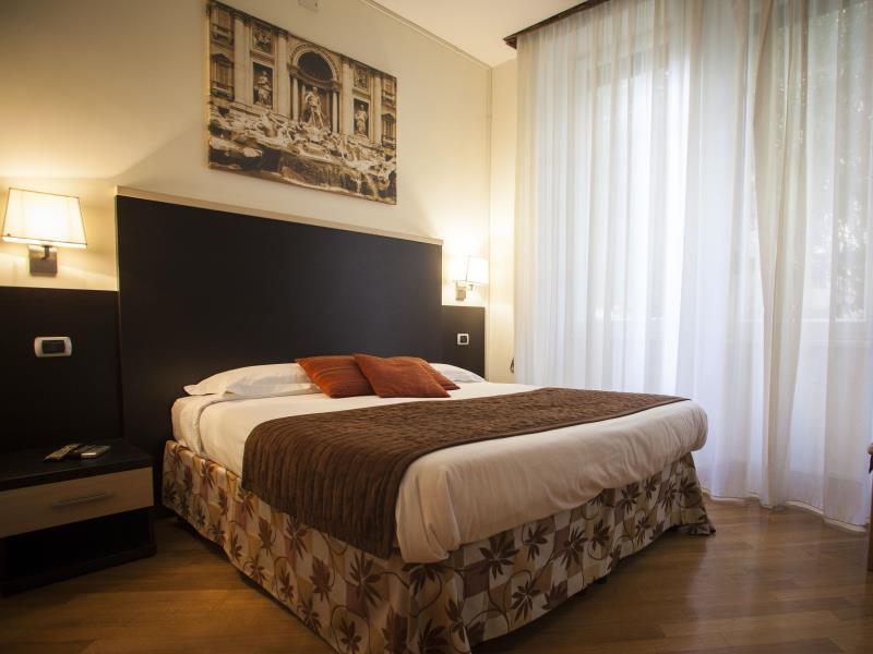 Review Aventino Guest House