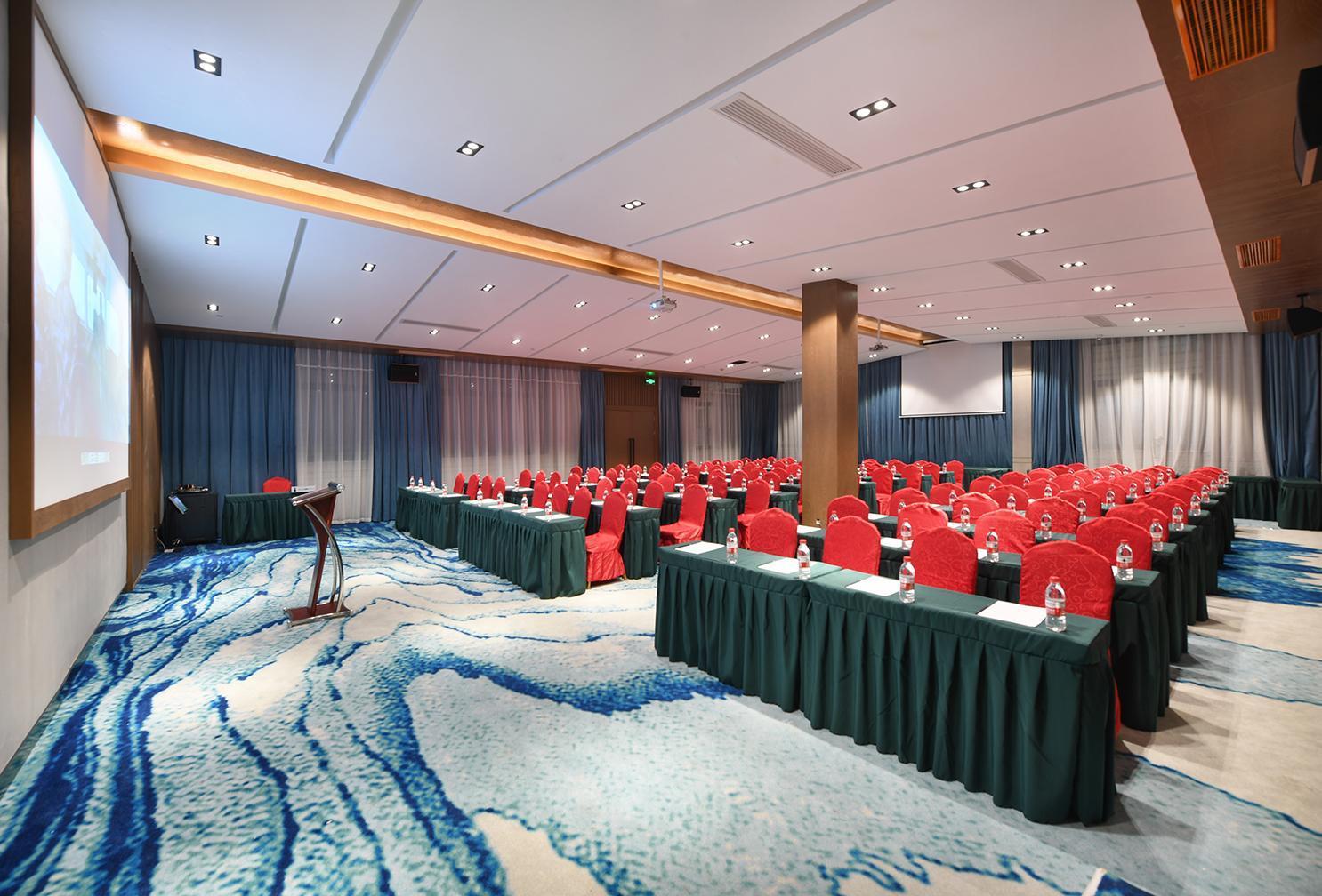 Sdor Hotel Hangzhou Xiaoshan Intertational Airport