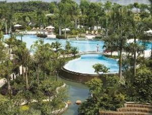 Shangri-La Hotel Guangzhou