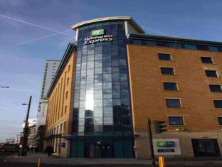 Holiday Inn Express London Stratford