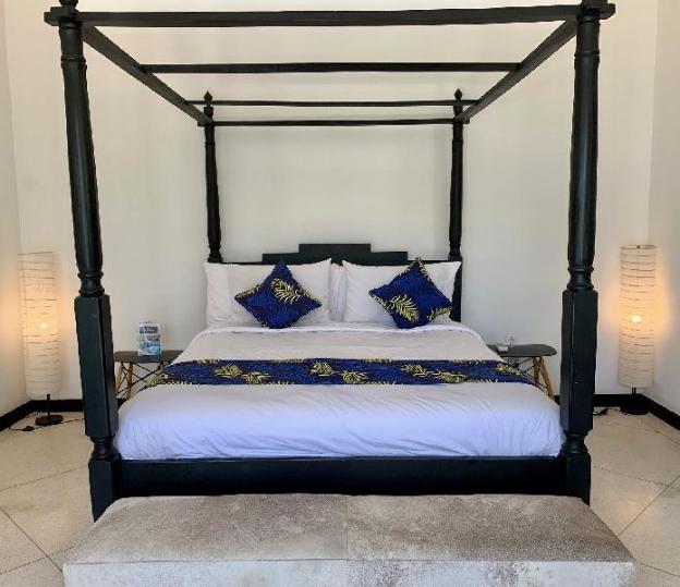 Modern & Luxury Villa in Seminyak  Private Pool