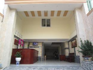 Pink Sunbeam Hotel