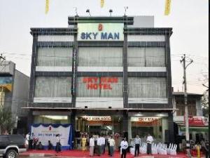 Sky Man Hotel