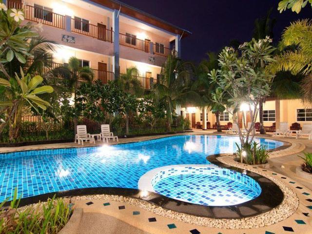 อำพันรีสอร์ท – Ampan Resort