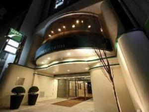 广岛知乡酒店 (Chisun Hotel Hiroshima)