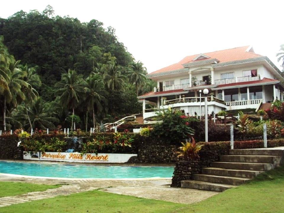 Bohol Paradise Hills Resort And Hotel