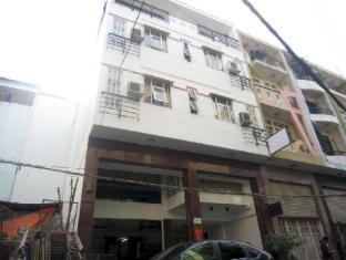 Hoang Dung Hotel Phu Nhuan