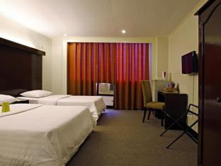 Mango Park Hotel Cebu City - Gastenkamer