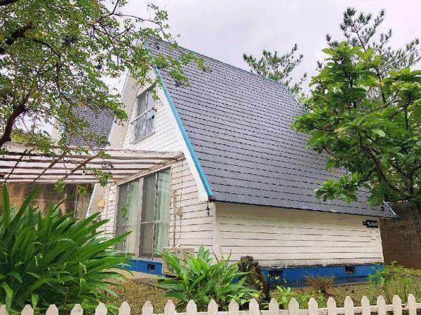 Cottage Nirai Onna Okinawa Main island