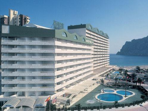 AR Roca Esmeralda And Spa Hotel