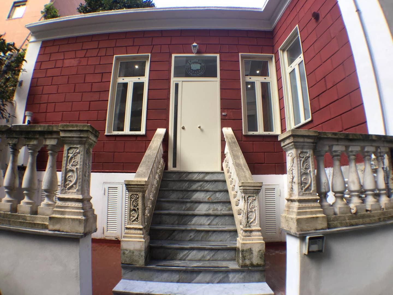 Casina Rossa Apartment Ischia