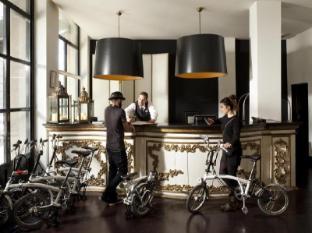 Pulitzer Hotel Barcelona - Reception
