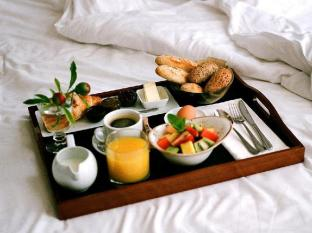 Pulitzer Hotel Barcelona - Guest Room