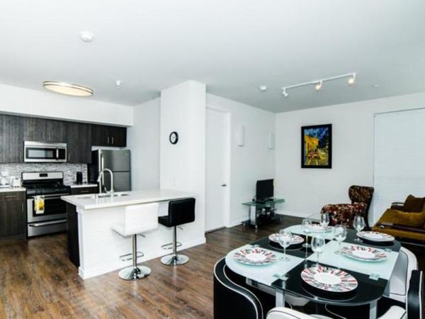 Downtown Romeo Apartment Los Angeles