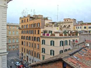 Campo Dei Fiori Charming 1 Bedroom Apartment