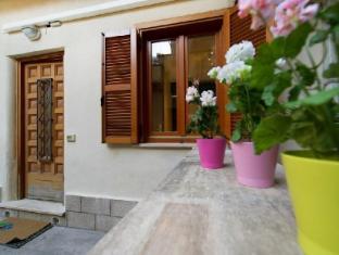 Vatican Courtyard 1 Bedroom Apartment