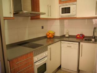 Apartaments Arago 565