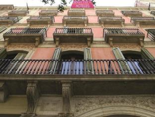 Petit Palace Barcelona Hotel