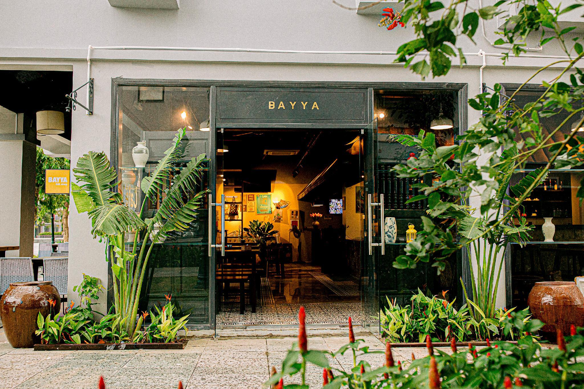 Bayya Hotel Phu Quoc