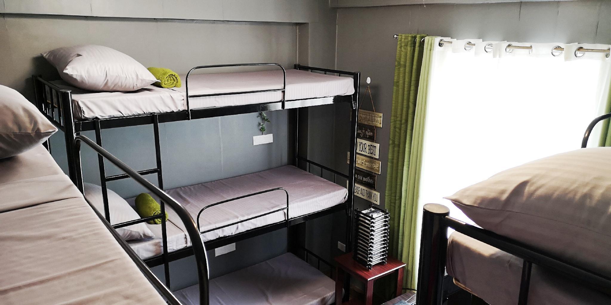 NEW  La Serene Manila Cozy Homes  Budget Room