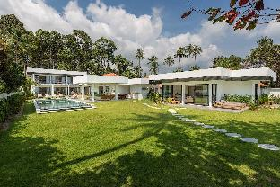 Villa Thansamaay - 7 bedrooms beachfront villa วิลลา 7 ห้องนอน 8 ห้องน้ำส่วนตัว ขนาด 200 ตร.ม. – หน้าเมือง