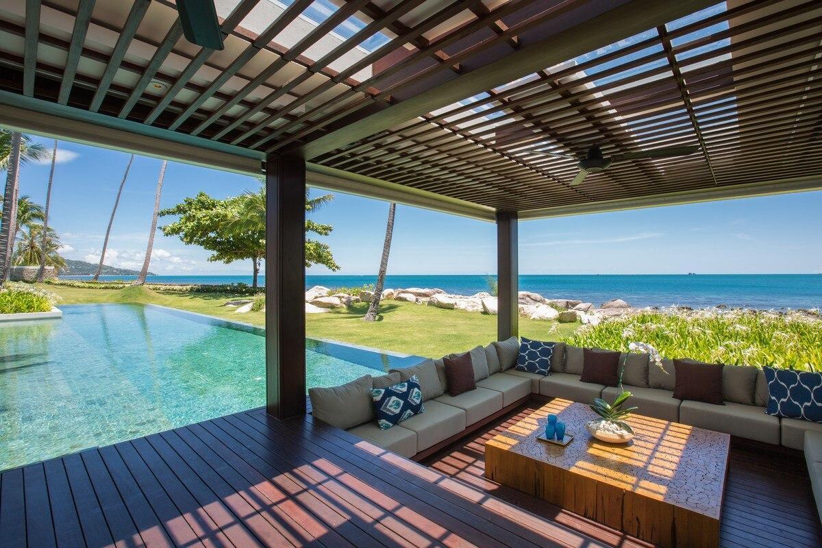 Villa Malabar   Luxury 7 Bedroom Villa