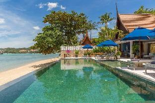 Baan Capo - Luxury Four Bedroom Villa วิลลา 4 ห้องนอน 4 ห้องน้ำส่วนตัว ขนาด 150 ตร.ม. – หาดบ่อผุด