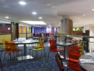 Radisson Blu Charles de Gaulle Airport Hotel Paris - Interior
