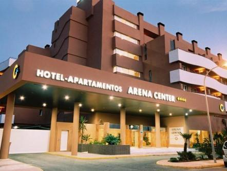 Arena Center