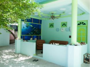 Omadhoo Coral View Inn